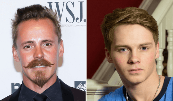 TV Casting: TITANS; RAISED BY WOLVES; Jasper Pääkkönen & Sam Strike in DARK TOWER; & More